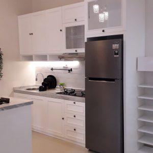 Kitchen set Bekasi