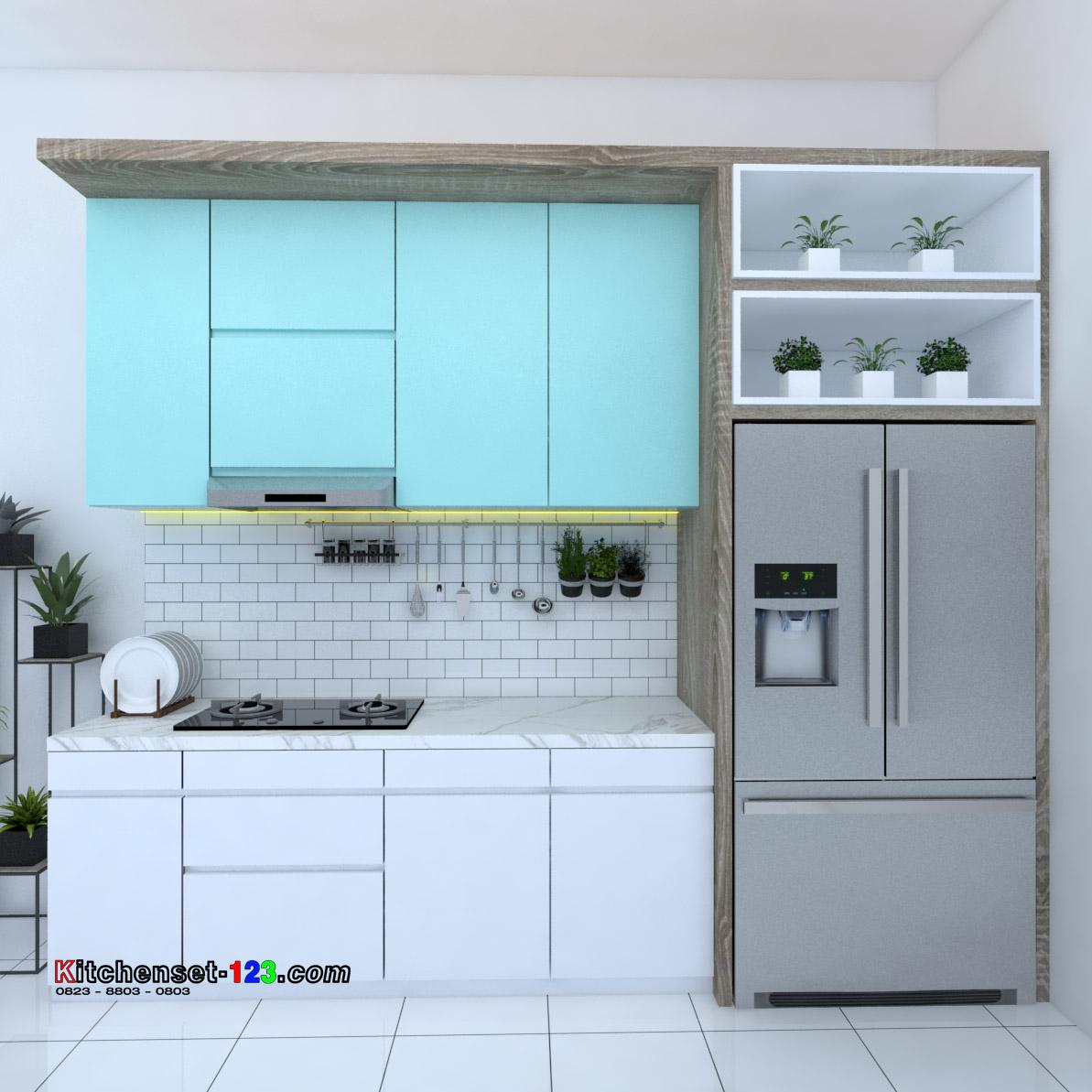 Kitchen set Bekasi Barat