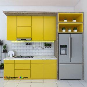 Kitchen set Bekasi Selatan