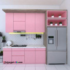 Kitchen set Jatiasih Bekasi