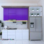 Kitchen set Jatisampurna Bekasi