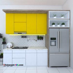 Kitchen set Mustika Jaya Bekasi