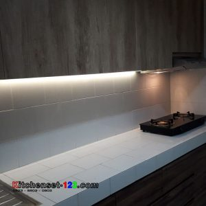 Kitchen set pekayon Bekasi selatan