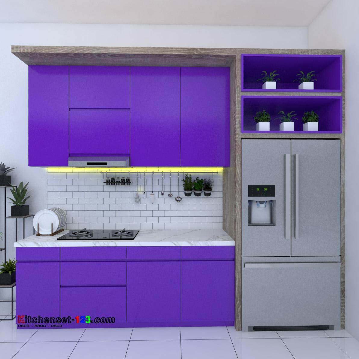 Kitchen set Murah Babelan Bekasi