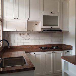 Kitchen set Murah Cikarang Timur Bekasi