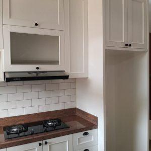 Kitchen set Murah Cikarang Utara Bekasi