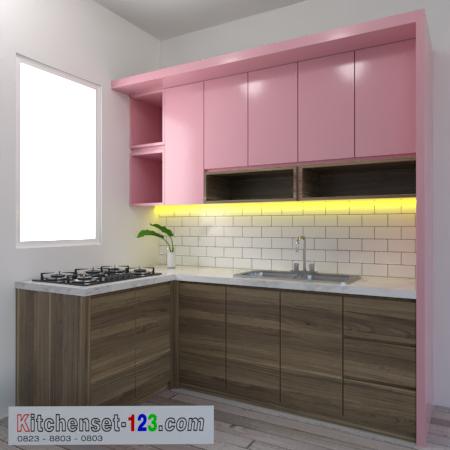 Kitchen set Murah Kedungwaringin Bekasi