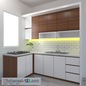 Kitchen set Murah Muara Gembong Bekasi