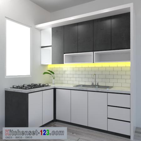 Kitchen set Murah Setu Bekasi