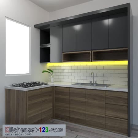 Kitchen set Murah Sukakarya Bekasi