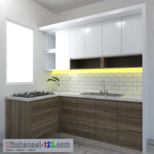 Kitchen set Murah Sukatani Bekasi