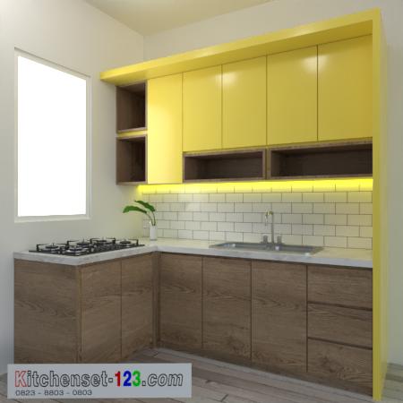 Kitchen set Murah Tarumajaya Bekasi