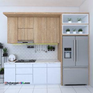 Kitchen set Bekasi Kota