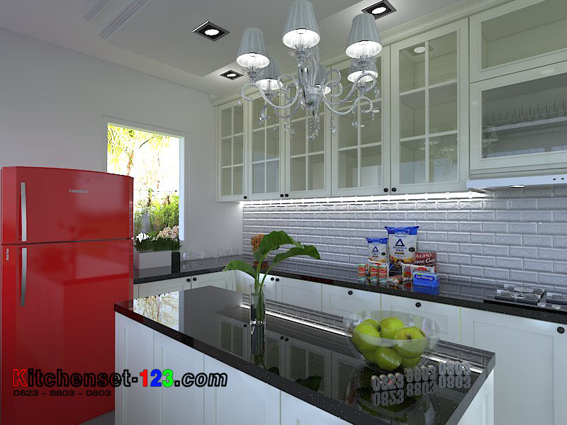 Kitchen set Jatisari Jatiasih Bekasi