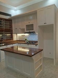 Kitchen set Murah Tambelang Bekasi