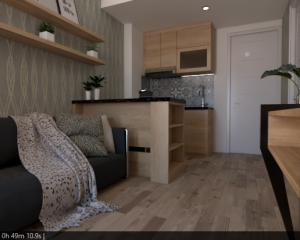 Desain Interior Apartemen Bekasi