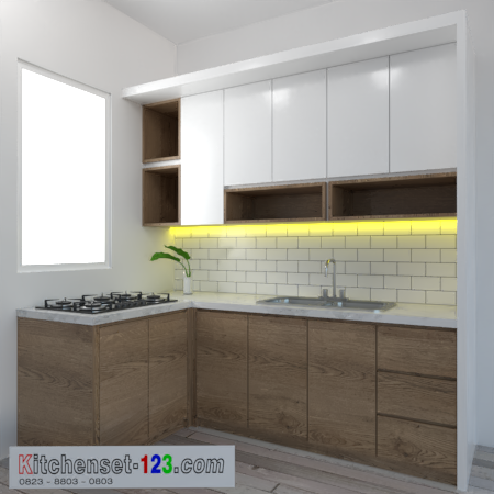 Kitchen set Jatikramat Jatiasih Bekasi